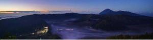 Gunung Bromo Wisata Alam Terbaik Jawa Timur
